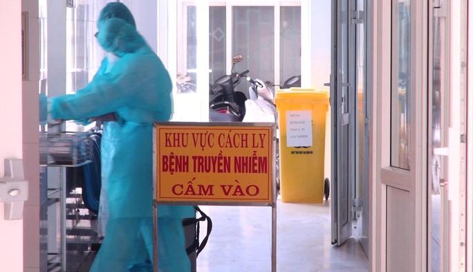 Nữ bệnh nhân nhiễm virus corona ở Thanh Hóa đã tiếp xúc với 21 người - Ảnh 4.