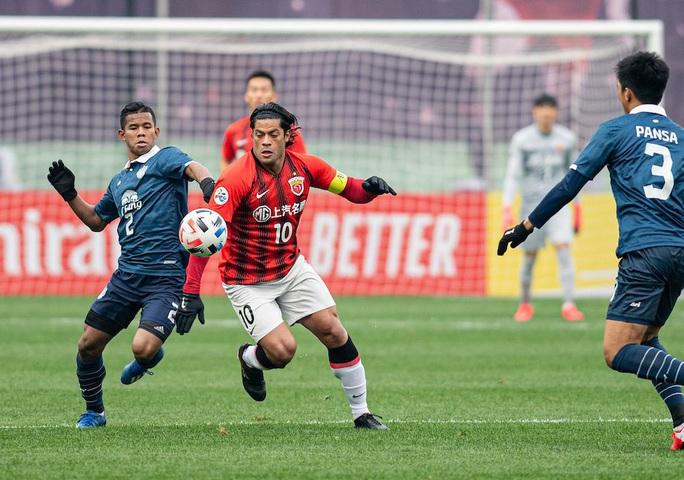 Đại dịch Corona hoành hành, bóng đá Trung Quốc và châu Á lao đao - Ảnh 3.