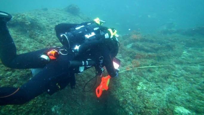 Tìm thấy xác tàu ma sau 95 năm mất tích ở Tam giác quỷ Bermuda - Ảnh 2.