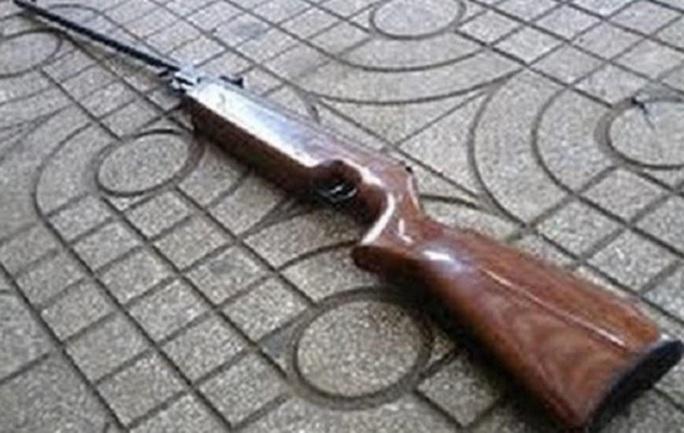 Bình Thuận: Bắt đối tượng nổ súng làm 4 người trọng thương - Ảnh 1.