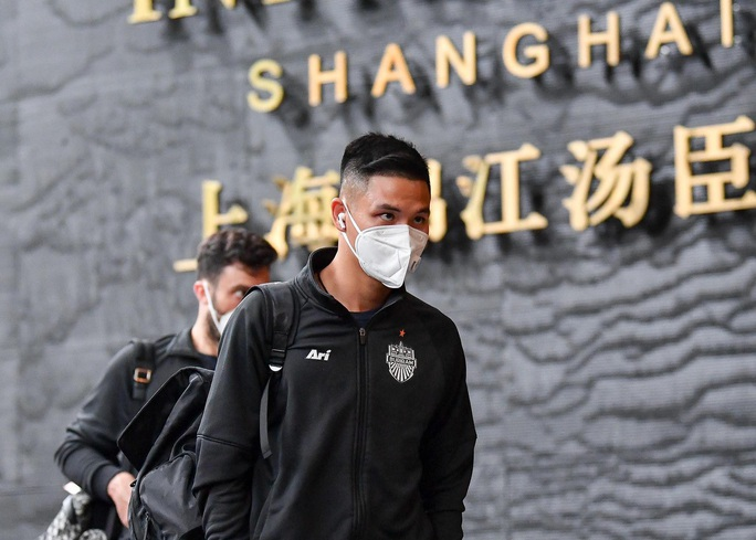Đại dịch Corona hoành hành, bóng đá Trung Quốc và châu Á lao đao - Ảnh 5.