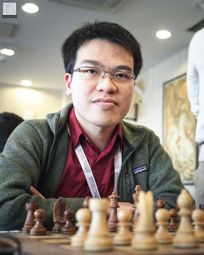 Lê Quang Liêm xếp đồng hạng 8 Gibraltar Masters - Ảnh 2.