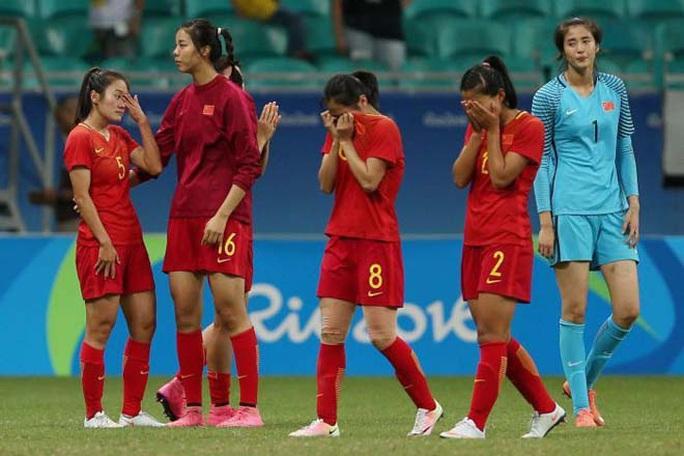 Đại dịch Corona hoành hành, bóng đá Trung Quốc và châu Á lao đao - Ảnh 4.
