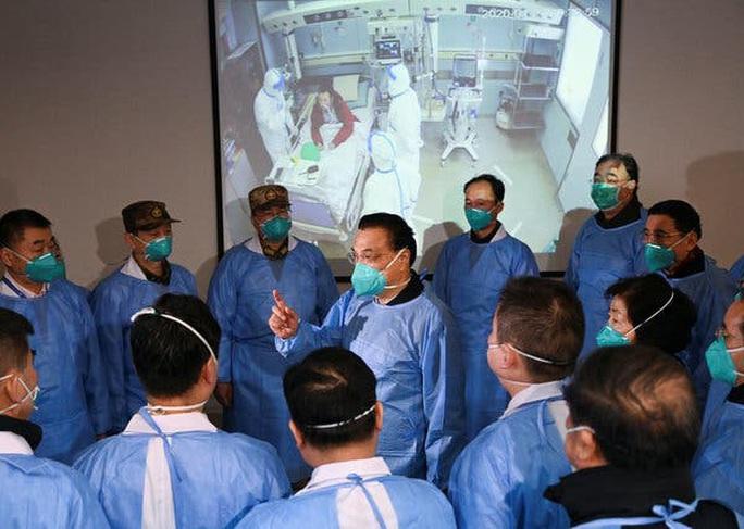 Đảng, Nhà nước và nhân dân Việt Nam viện trợ giúp Trung Quốc chống dịch cúm virus corona - Ảnh 1.