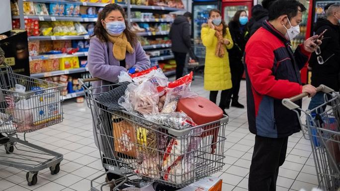 Trung Quốc và bài toán khó thời virus corona mới - Ảnh 1.