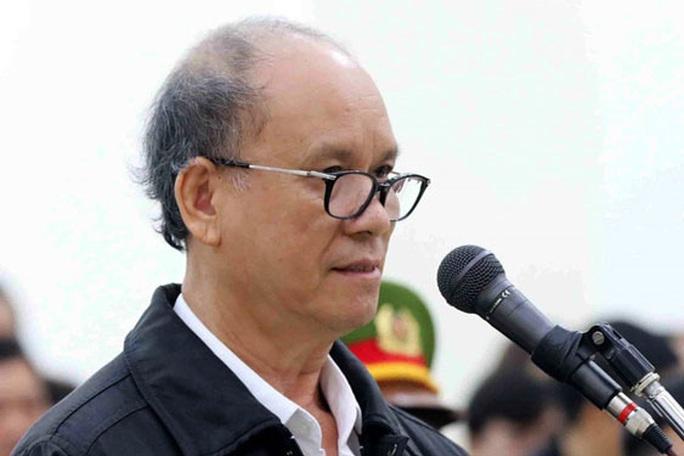 Xét xử 2 nguyên chủ tịch Đà Nẵng: Bán đất giá rẻ cho Vũ nhôm do cơ chế riêng (!?) - Ảnh 1.