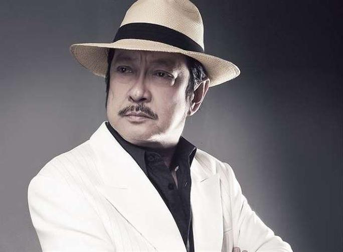 NSƯT Nguyễn Chánh Tín với vai diễn để đời Nguyễn Thành Luân - Ảnh 1.