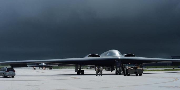 5 loại vũ khí đáng gờm của Mỹ khiến Iran lo sợ  - Ảnh 2.