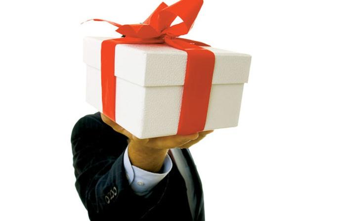 TP HCM cấm cán bộ, công chức tặng quà Tết cho cấp trên dưới mọi hình thức - Ảnh 1.