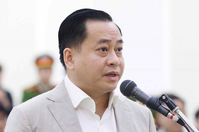 Trước tòa, Phan Văn Anh Vũ không muốn bị gọi là Vũ nhôm - Ảnh 1.