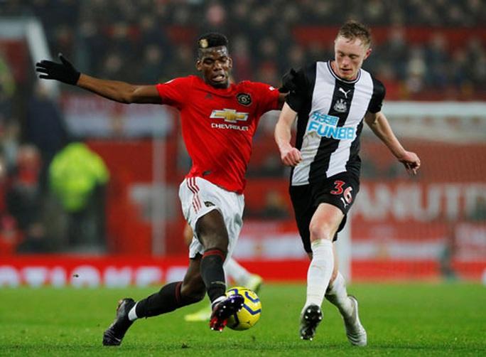 Man United chốt số phận Pogba - Ảnh 1.