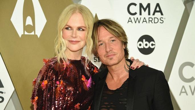 Thiên nga nước Úc Nicole Kidman khóc thương quê nhà gặp nạn - Ảnh 2.