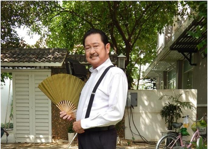 Những hình ảnh khó quên của NSƯT Nguyễn Chánh Tín trước khi qua đời - Ảnh 9.