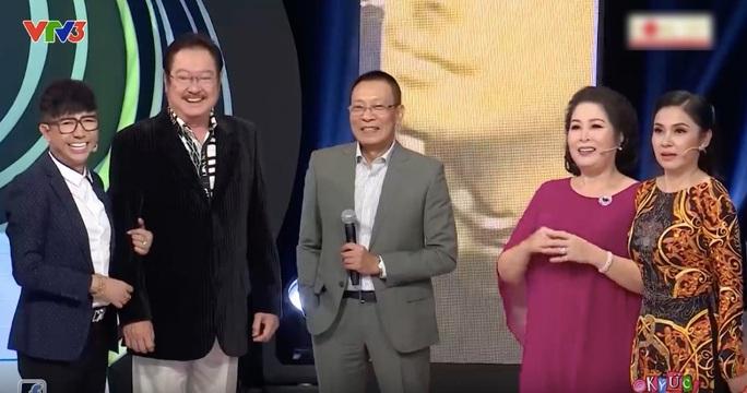 Những hình ảnh khó quên của NSƯT Nguyễn Chánh Tín trước khi qua đời - Ảnh 2.