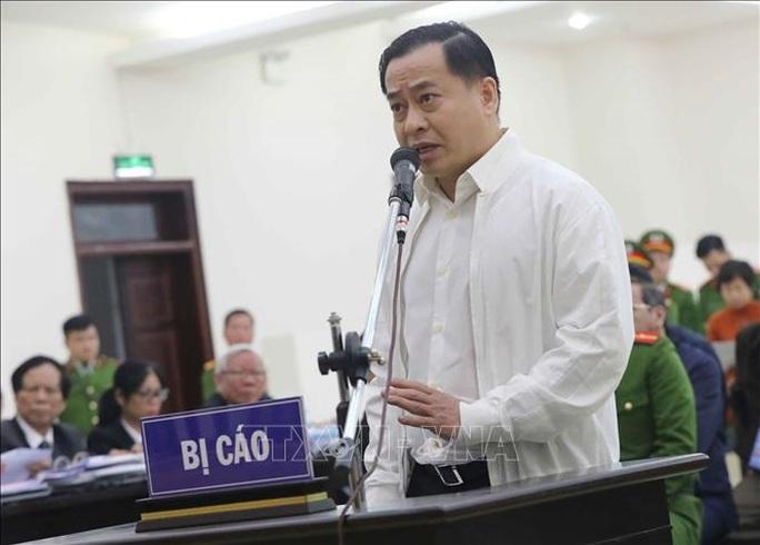 Vũ nhôm: Sao lãnh đạo Đà Nẵng trước đây khen và ủng hộ, nay lại bị đưa ra xét xử? - Ảnh 1.