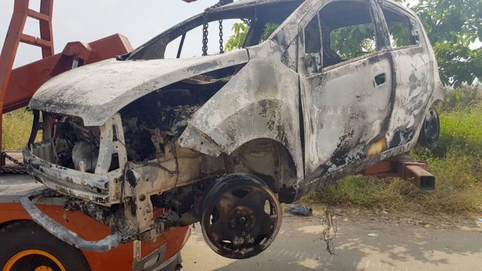 Tình tiết mới vụ một gia đình người Hàn Quốc bị sát hại ở quận 7 - Ảnh 2.