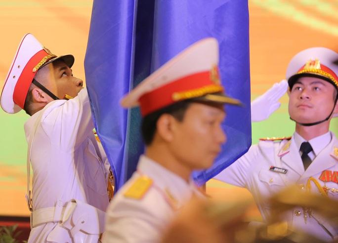 Thủ tướng chủ trì Lễ Khởi động Năm Chủ tịch ASEAN 2020 - Ảnh 3.