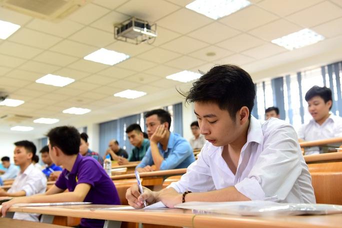 ĐHQG TP HCM mở cổng đăng ký thi đánh giá năng lực 2020 - Ảnh 1.