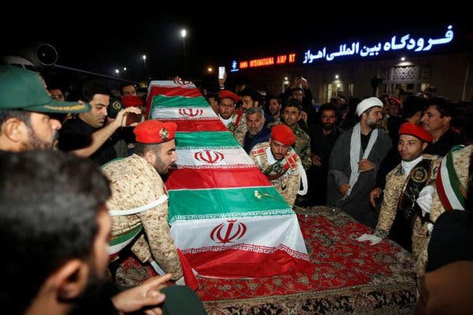 Mỹ: Tên lửa trên toàn lãnh thổ Iran có động thái bất thường - Ảnh 4.