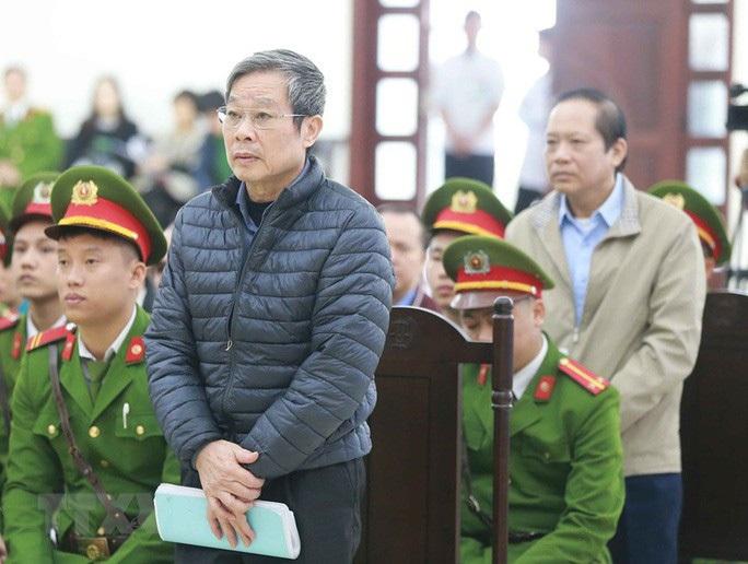 Ông Nguyễn Bắc Son kháng cáo xin giảm nhẹ hình phạt để sớm được trở về với vợ con - Ảnh 1.