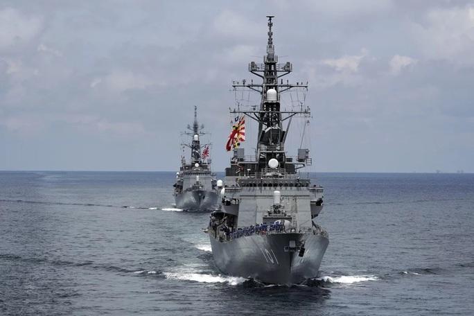 Nhật không khỏi bất ngờ vì vụ Mỹ ám sát tướng Iran - Ảnh 1.