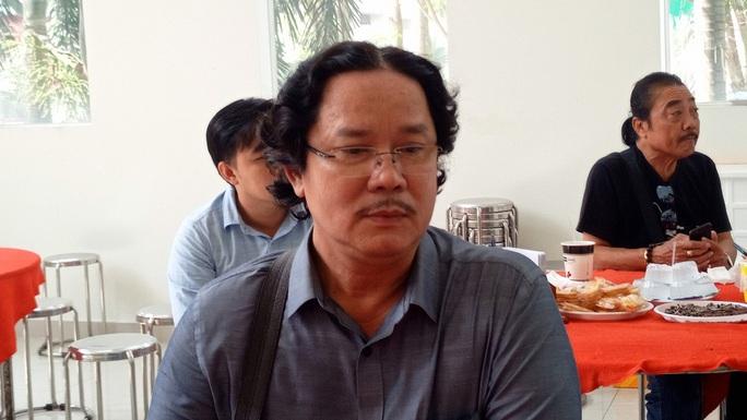 Nghệ sĩ Tú Trinh nhớ về đôi bông tai của vợ chồng Nguyễn Chánh Tín - Ảnh 7.