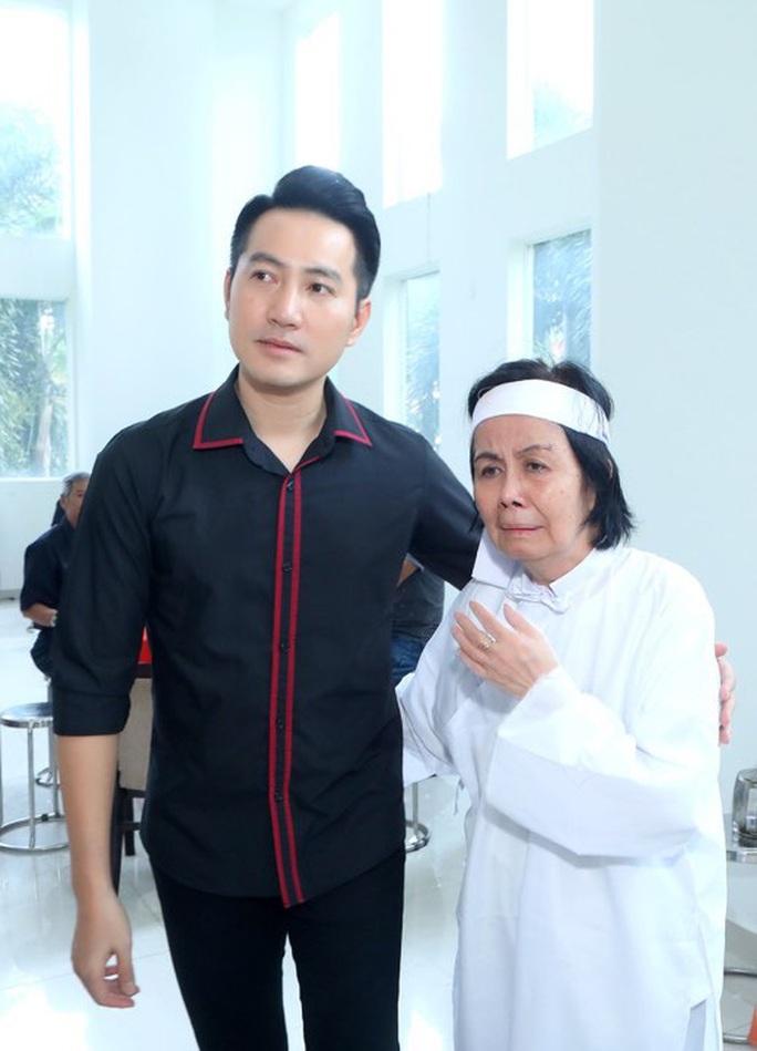 Nghệ sĩ Tú Trinh nhớ về đôi bông tai của vợ chồng Nguyễn Chánh Tín - Ảnh 11.