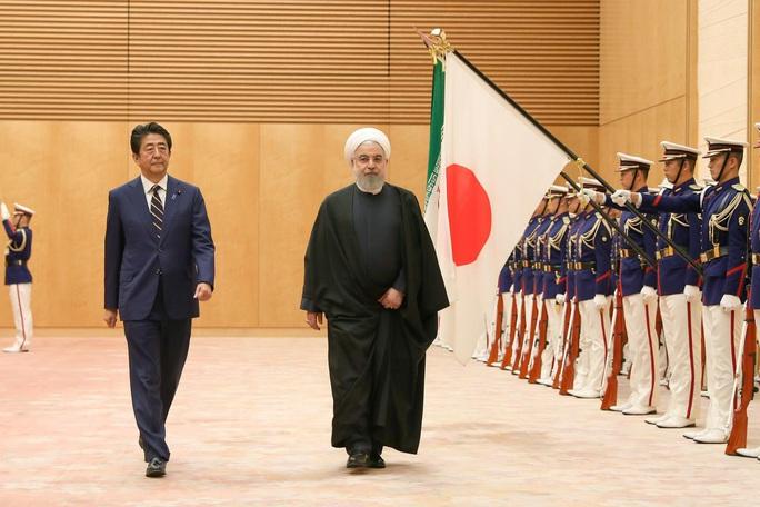 Nhật không khỏi bất ngờ vì vụ Mỹ ám sát tướng Iran - Ảnh 2.