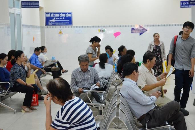 Lắng nghe người dân hiến kế: Phát triển y tế cơ sở phù hợp thực tế - Ảnh 1.