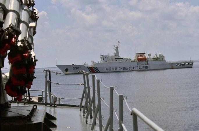 Indonesia phản ứng cứng rắn với Trung Quốc - Ảnh 1.