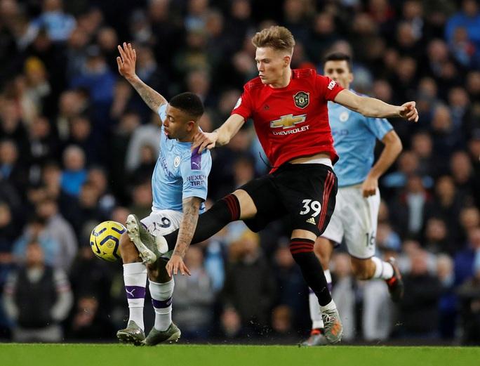 Man United – Man City: Đại chiến tương tàn bán kết League Cup - Ảnh 1.
