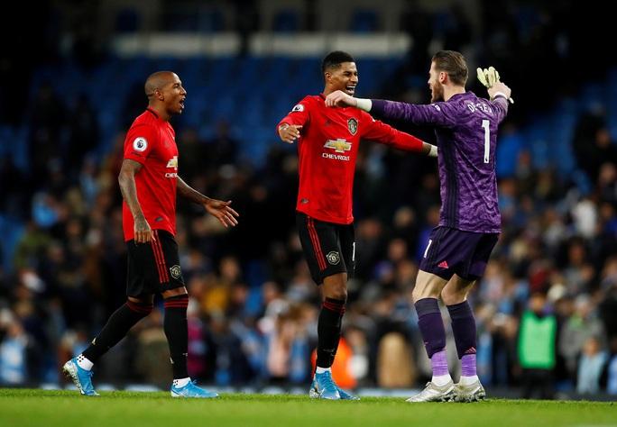 Man United – Man City: Đại chiến tương tàn bán kết League Cup - Ảnh 3.