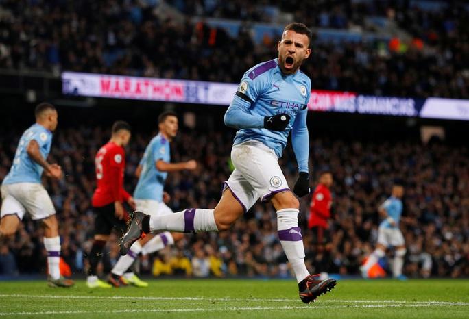 Man United – Man City: Đại chiến tương tàn bán kết League Cup - Ảnh 6.