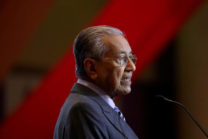 """Thủ tướng Malaysia: Mỹ giết tướng Iran là """"trái đạo đức"""" - Ảnh 1."""