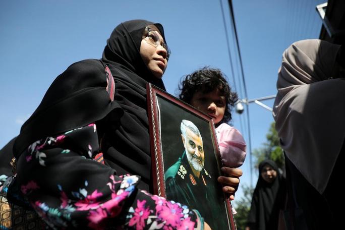"""Thủ tướng Malaysia: Mỹ giết tướng Iran là """"trái đạo đức"""" - Ảnh 2."""
