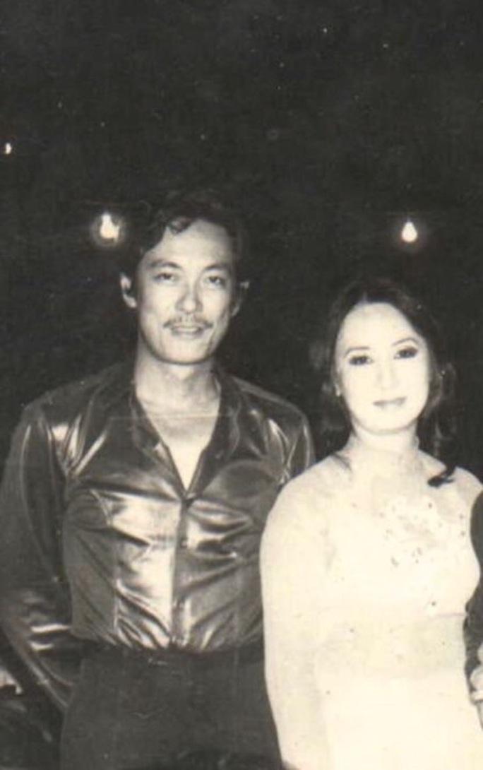 Nghệ sĩ Tú Trinh nhớ về đôi bông tai của vợ chồng Nguyễn Chánh Tín - Ảnh 2.