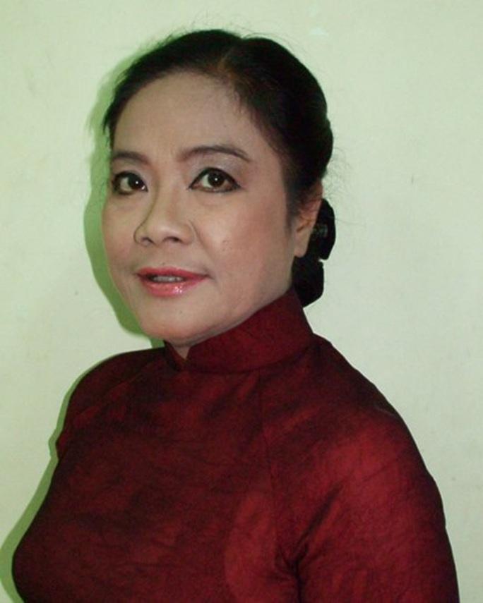 Nghệ sĩ Tú Trinh nhớ về đôi bông tai của vợ chồng Nguyễn Chánh Tín - Ảnh 3.