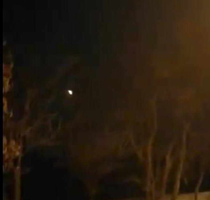 Xuất hiện nghi vấn máy bay Ukraine bị bắn hạ ở Iran - Ảnh 2.