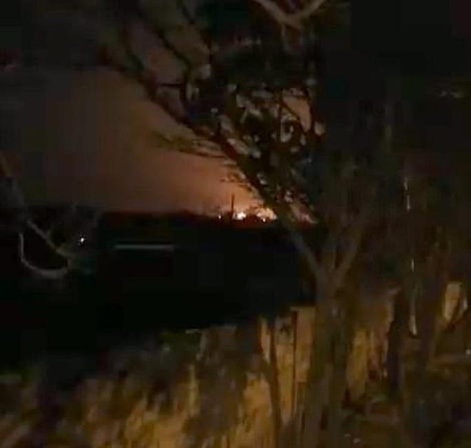Xuất hiện nghi vấn máy bay Ukraine bị bắn hạ ở Iran - Ảnh 1.
