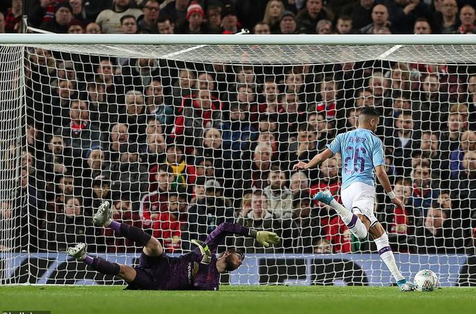Đè bẹp Man United, Man City đặt chân vào chung kết League Cup - Ảnh 5.