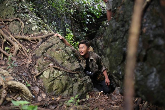 Diễn viên TVB Dương Minh phối diễn cùng mỹ nhân Việt - Ảnh 3.