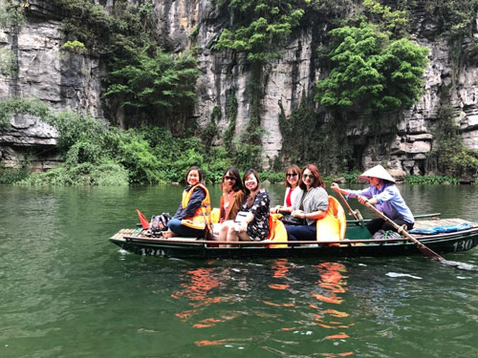 Mỏ vàng của du lịch Việt - Ảnh 1.