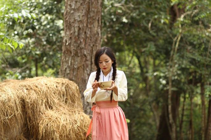 Diễn viên TVB Dương Minh phối diễn cùng mỹ nhân Việt - Ảnh 6.