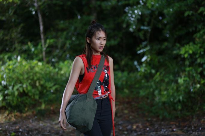 Diễn viên TVB Dương Minh phối diễn cùng mỹ nhân Việt - Ảnh 1.