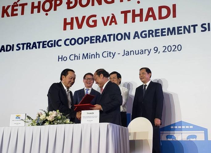 Tỉ phú Trần Bá Dương nói về cơ duyên đưa THACO đến với vua cá Hùng Vương - Ảnh 1.