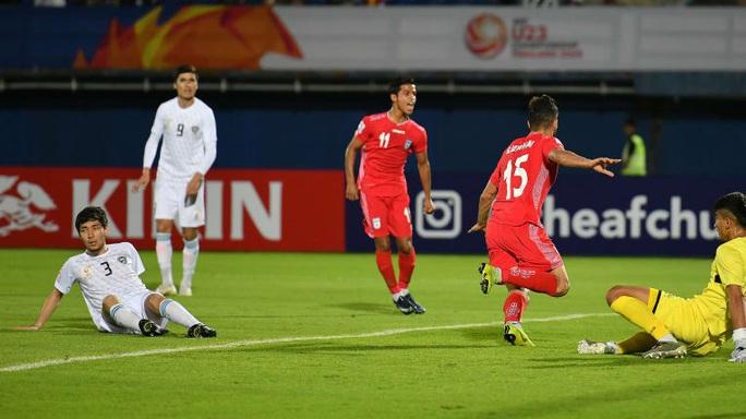 Đương kim vô địch Uzbekistan bị cầm hòa ngày ra quân VCK U23 châu Á 2020 - Ảnh 4.