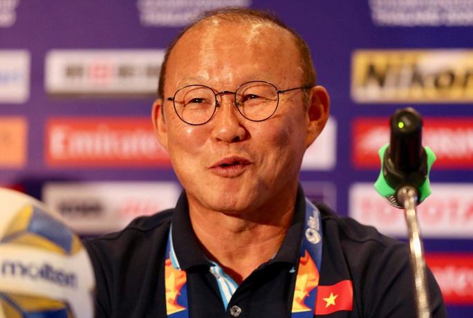 HLV Park Hang-seo nói gì khi UAE tuyên bố biết từng cầu thủ U23 Việt Nam? - Ảnh 2.