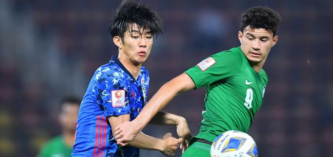 Nhật Bản bất ngờ nhận thất bại ngày ra quân U23 châu Á 2020 - Ảnh 6.