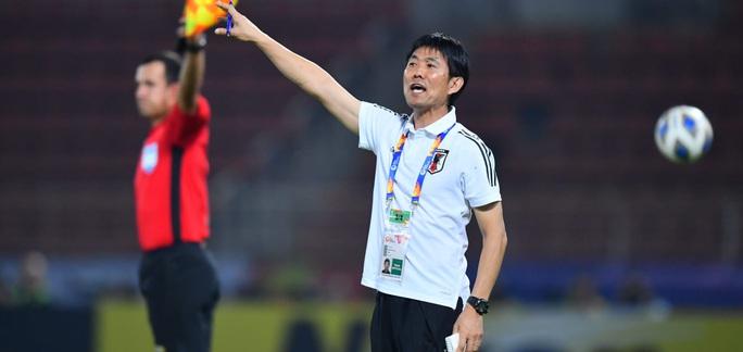 Nhật Bản bất ngờ nhận thất bại ngày ra quân U23 châu Á 2020 - Ảnh 5.