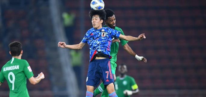 Nhật Bản bất ngờ nhận thất bại ngày ra quân U23 châu Á 2020 - Ảnh 4.